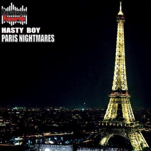 Hasty Boy