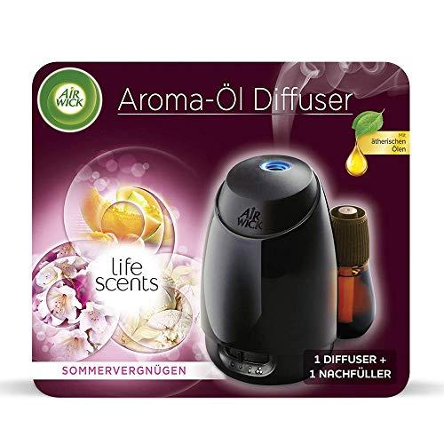 Airwick -  Air Wick Aroma-Öl