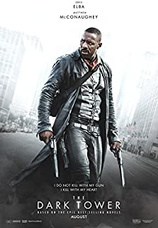 DARK TOWER - 11