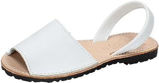 comprar comparacion WHETIS 314 Menorquinas DE Piel Mujer Sandalias
