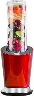 DHTOMC Juicer Machines300w Blender, Mini Mini Mini de Nourriture Personnel Portable Mixer Milkshake Juicer BPA Free 600ml ...