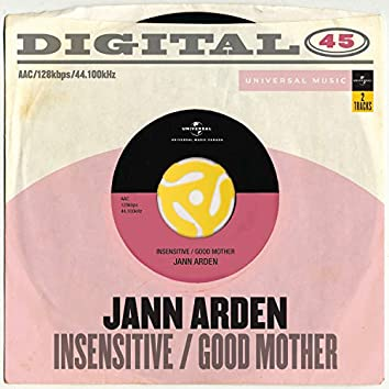 Insensitive / Good Mother (Digital 45)