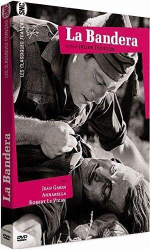 La Bandera [Francia] [DVD]