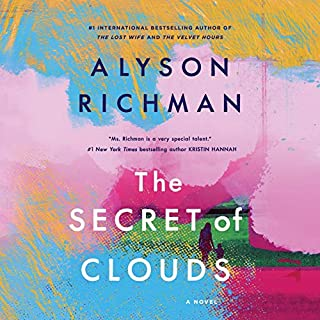 The Secret of Clouds cover art