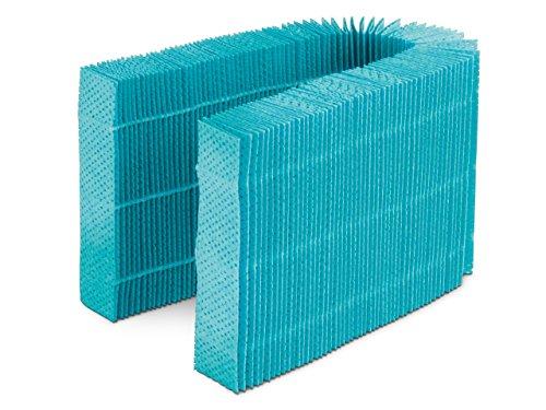 Soehnle Ersatzfilter kompatibel mit Airfresh Hygro 500 für eine angenehme Luftbefeuchtung, einfach austauschbares Ersatzteil, Luftbefeuchtungsfilter für gleichbleibend hohe Befeuchtungsleistung