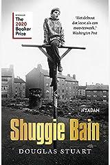 Shuggie Bain Paperback