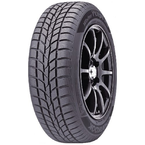 Hankook Winter i*cept RS W442 M+S - 145/80R13 75T - Winterreifen