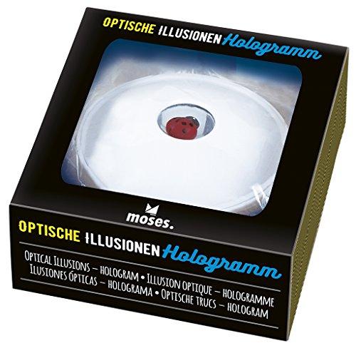 moses. 25130–óptico de Ilusiones–discapacitados, mirascope