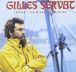 Blanche Hermine by Servat, Gilles (1999-04-15)