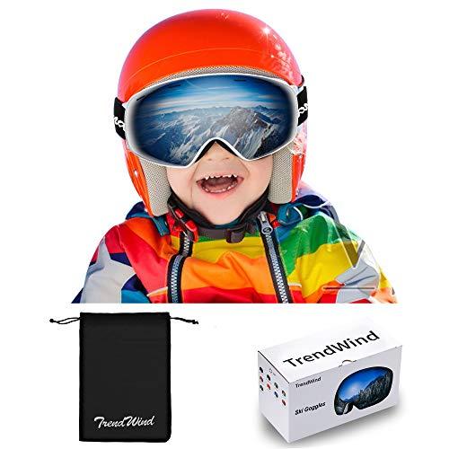 Gafas Snowboard  marca TRENDWIND