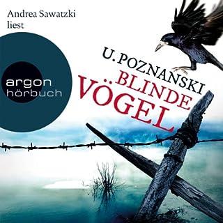 Blinde Vögel Titelbild
