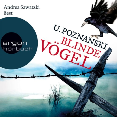 Blinde Vögel cover art