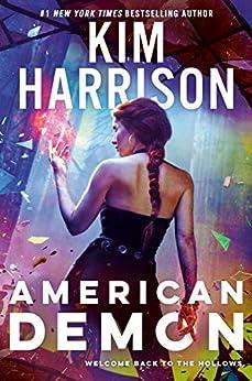 American Demon (Hollows Book 14) by [Kim Harrison]