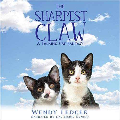 The Sharpest Claw: A Talking Cat Fantasy cover art