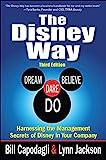La gestión al estilo Disney