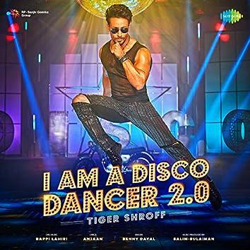 I Am A Disco Dancer 2.0 - Tiger Shroff