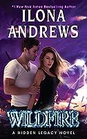 Wildfire: A Hidden Legacy Novel (Hidden Legacy, 3)