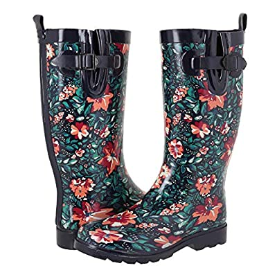 floral rain boots for women, End of 'Related searches' list