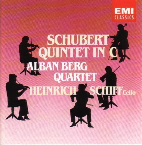 Quintett C-Dur d.956
