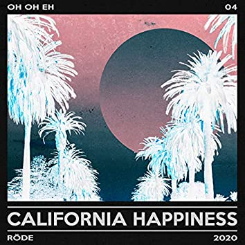 California Happiness