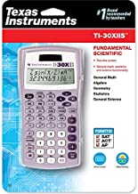 TI-30XIIS Scientific Calculator, Lavender