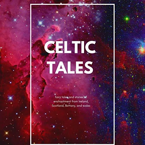 Celtic Tales cover art