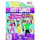 Ubisoft Just Dance Disney Party, Wii Nintendo Wii Alemán vídeo - Juego (Wii, Nintendo Wii, Danza, Modo multijugador, E (para todos))