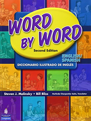 Best word by word second edition for 2020