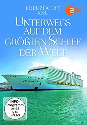 Kreuzfahrt XXL - Unterwegs auf dem größten Schiff der Welt