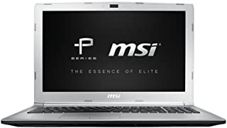 MSI NB PL62 7RC-276XTR I5-7300HQ 4GB DDR4 MX150 GDDR5 2GB 1TB 15.6 FHD (İŞLETİM SİSTEMSİZ)+ MOUSE