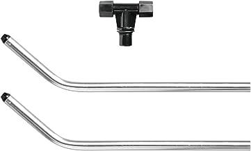 Orbit Traveling Sprinkler Arms & Tee Replacement Parts for The Orbit Traveling Sprinkler Tractor