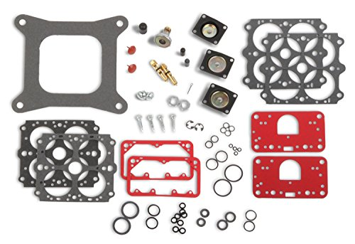 Demon Fuel Systems 190004 Carburetor Rebuild Kit