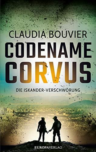 Codename Corvus: Die Iskander-Verschwörung