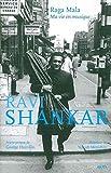 Ravi Shankar : Ma vie en musique (1CD audio)