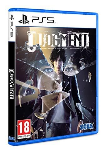 Judgment PS5 IT/ESP