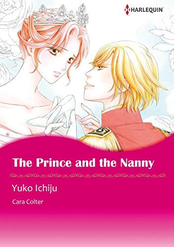 [Bundle] Nanny Heroine Selection Vol.3: Harlequin comics (English Edition)