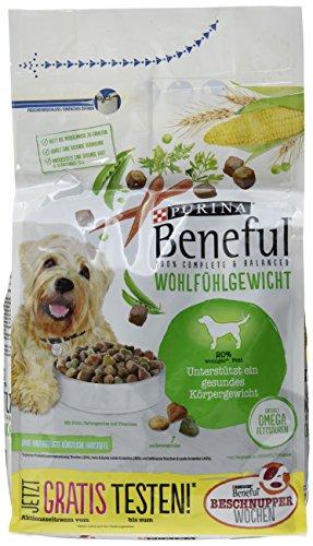 Beneful Hundefutter Wohlfühlgewicht, 1.5kg