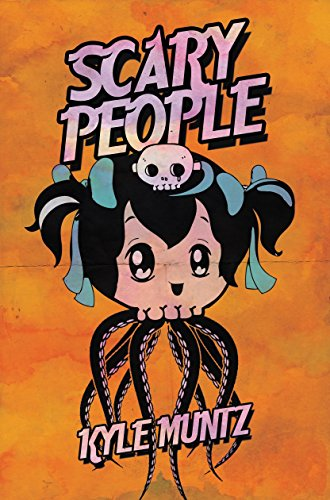 Scary People (English Edition)