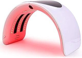 6 Kleuren Opvouwbare LED-foton-therapiemachine, Aanraakbediening Draagbare Foton PDT Acne-therapie Rimpelverwijdering Ant...