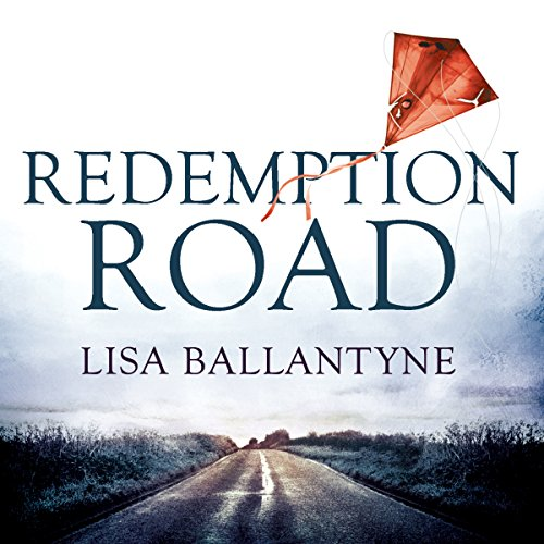 Redemption Road Audiobook By Lisa Ballantyne cover art