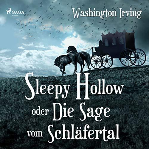 Sleepy Hollow oder Die Sage vom Schläfertal cover art