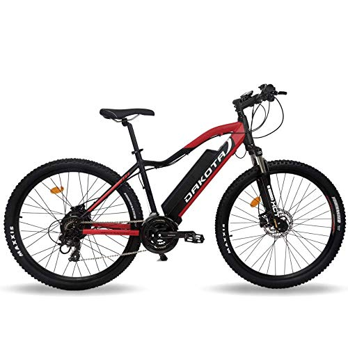 URBANBIKER Bicicleta eléctrica Dakota