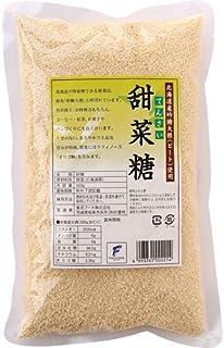 東京フード 甜菜糖 500g