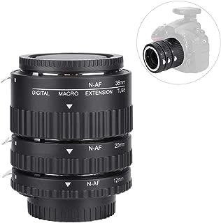 Eyepiece Adapter for Sony NEX E Mount Camera T2-NEX Metal 1.25 inch Telescope Mount Adapter Pomya Telescope Adapter Ring for Sony Camera