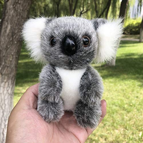 5quot Plush Koala Bear Simulation Stuffed Animal Toy Doll
