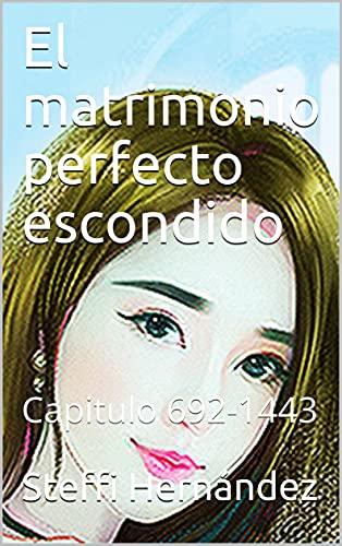 El matrimonio perfecto escondido de Steffi Hernández