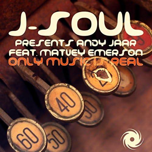J-Soul & Andy Jaar feat. Matvey Emerson