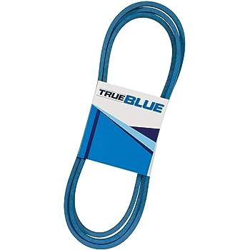 "Oregon 75-934 Replacement Premium Belt Dynamark Noma 1//2/"" X 87-1//4/"" 3716R 314120"