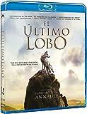 El Último Lobo [Blu-ray]