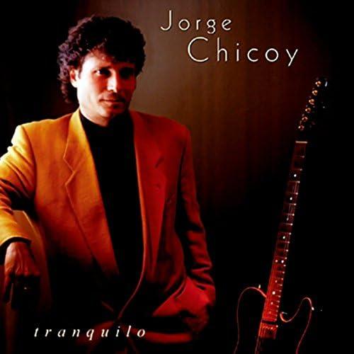 Jorge Chicoy
